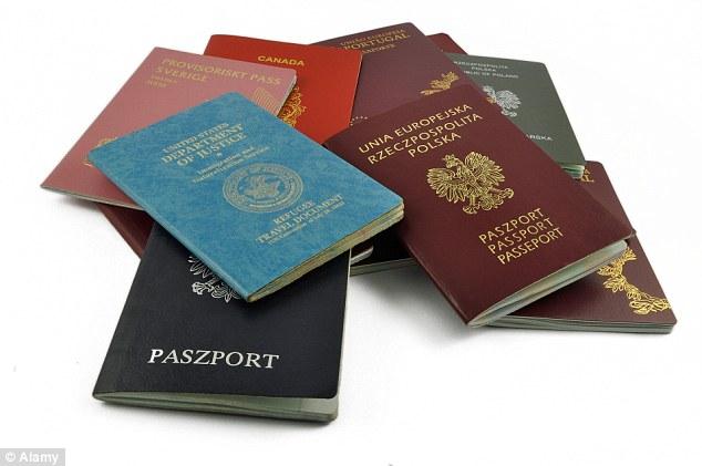 په ۲۰۱۸ کال کې د نړۍ پیاوړي پاسپورتونه